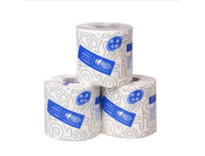 Roll Tissue Wrapper