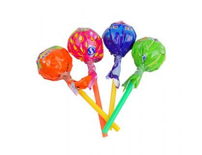 Lollipop Wrapper 2